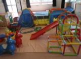 1603115 thum - 一本橋児童センター「クラップ@ママ 夏の疲れリセットヨガ」