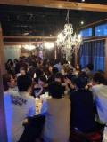 1604531 thum 1 - 10/8(月・祝)【60名】恋活・友作・婚活!梅田個室居酒屋貸切!祝日メガコンパ(*・∀・)豪華10品コース料理!友達も作れちゃう♪祝日は飲みましょう!