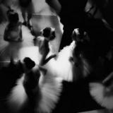 1605902 thum - 吉田 肇 写真展「バレエ白鳥の湖〜舞台裏の景観」