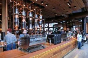 1110 03 1 - スタバ 中目黒に高級店舗「リザーブ・ロースタリー」2月開店 世界で5番目