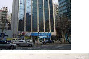 1213 06 1 - 韓国・三成洞大鐘(テジョン)ビル崩壊の危機 築後27年 手抜き工事か