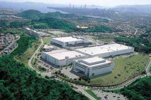 1227 01 1 - シャープ 福山の半導体部門を分社化 鴻海の珠海新工場に対応へ
