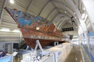 0118 07 1 - レーダー照射/韓国救助漁船は「北工作船」か 日米情報当局が分析