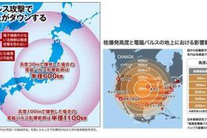 0206 03 1 - 中国、電磁パルス(EMP)攻撃に特化型スーパー核弾頭開発中