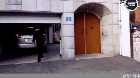 0215 09 1 - 日本品不買のソウル市の朴市長 愛車は「レクサス」 いいものに国境はない