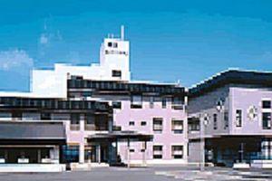 0218 04 1 - 羽州観光開発(株)(秋田)/自己破産へ <象潟シーサイドホテル>