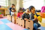 1613943 thum - 「パパとあそぼう~おもちゃランド~」中延児童センターで人気のおもちゃが大集合!