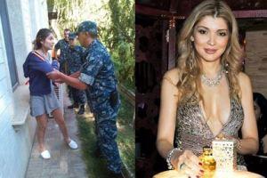 0309 02 1 - ウズベキスタン前大統領の娘、収賄で1兆円マネロン/米起訴