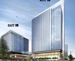 0329 04 1 - みなとみらい21地区開発 大林・ヤマハらを事業予定者認定 延約18万平米ビル