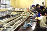 1615164 thum 1 - 「やしお電車まつり&ペーパージオラマグランプリ2019」八潮児童センターが電車ランドに大変身!