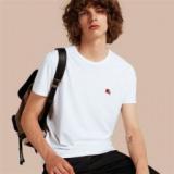 1615492 thum 1 - 大人のセンスを感じさせる 3色可選 17春夏 BURBERRY バーバリー 半袖Tシャツ_品質保証