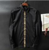 1617030 thum 1 - 高品質 アルマーニシャツ長袖 メンズ インナー トップス ARMANI 2色可選