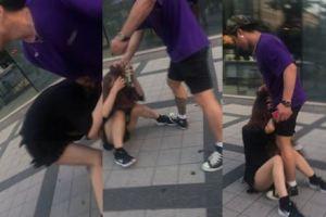0826 02 1 - ソウルで日本人女性 付きまとわれたすえ暴行受ける/盗撮で日本人学生逮捕