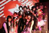 1624402 thum 1 - 100名規模・麻布8/11(日)18:15~21:00ハニコレ+Summer浴衣Party+
