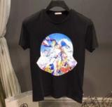 1624780 thum 1 - 今夏お得セールMONCLER コピー モンクレール Tシャツ 新品 カジュアル デザイン性高い 夏着