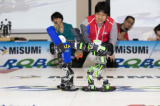 1627318 thum 1 - MISUMI presents第35回ROBO-ONE,第19回ROBO-ONE Light,第5回ROBO-ONE auto