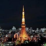 1628760 thum - 30代40代中心 東京タワー神宮御朱印ツアー