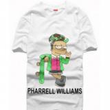 1636505 thum - 男女兼用 SUPREME シュプリーム コピー通販 半袖Tシャツ 2色可選