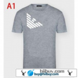 1637156 thum - tシャツ ARMANI メンズ 大人着映えコーデに アルマーニ 服 コピー 多色 シンプル ロゴ 2020人気 おしゃれ 限定品 セール(hiibuy.com 4rmyKf)