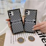 1643699 thum 1 - dior ルイヴィトンシャネルブランド iphone12/12 mini/12 pro maxケースカバー