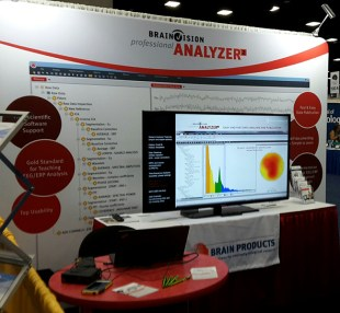Analyzer 2 at Neuroscience 2016