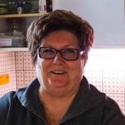 Tina Fischlein-Bald
