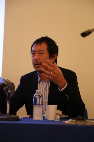 Naoki Kameda (Sega Networks)