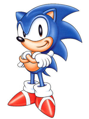 Sonic the Hedgehog (original