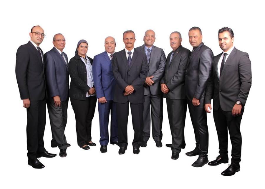 تحت شعار الغابة أولاً ...(الحضرى والزند) يخوضان الإنتخابات ضمن قائمة (إسماعيل )