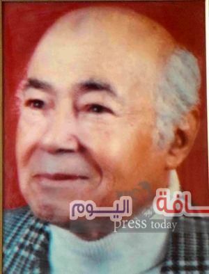 الفنان حسن حشمت