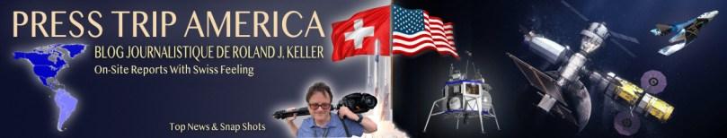 Press Trip America