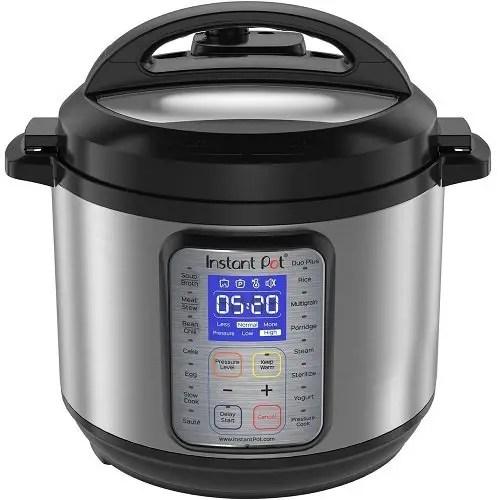 Instant Pot DUO Plus 60