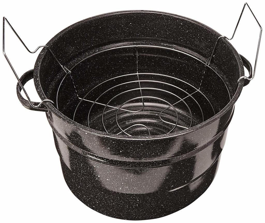Granite Ware Enamel-on-Steel Canning Kit