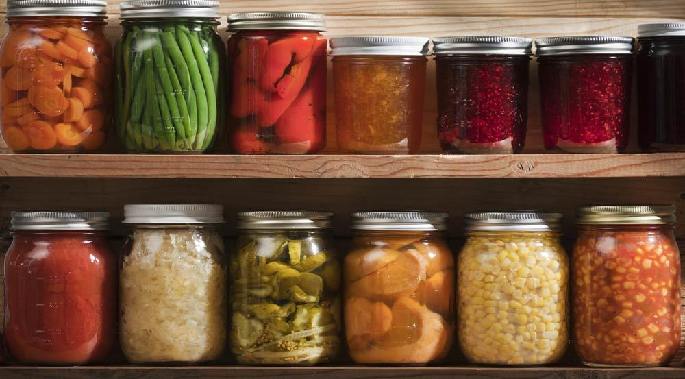 How to Sterilize Ball Canning Jars
