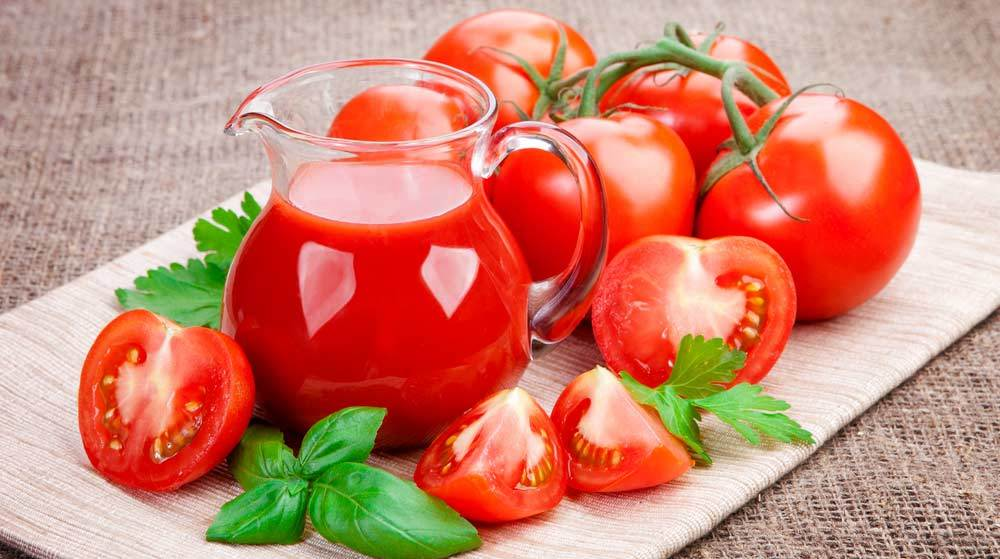 Juice Your Tomatoes