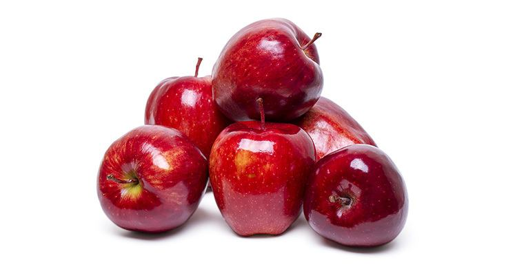 close-view-some-red-apples-isolated
