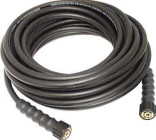 Apache Pressure Washer Hose Review
