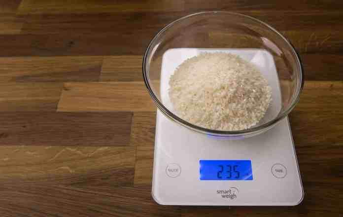 How to cook medium grain Japanese calrose rice