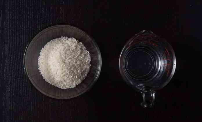 medium calrose rice recipe