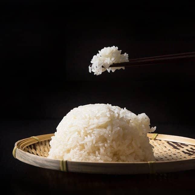 Instant Pot Rice Recipes: Instant Pot Sticky Rice