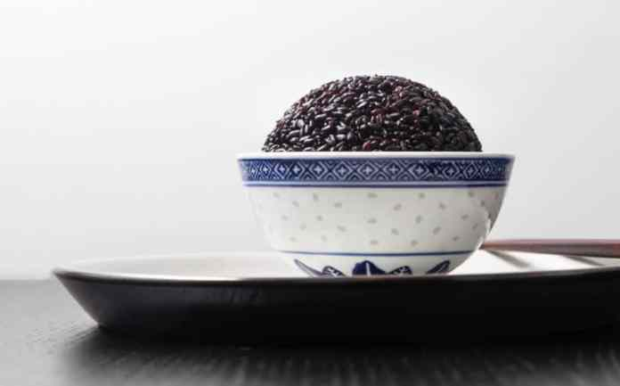 Instant Pot Black Rice | Instant Pot Forbidden Rice | Pressure Cooker Black Rice | Pressure Cooker Forbidden Rice | Instant Pot Rice | Pressure Cooker Rice | Instant Pot Recipes #instantpot #pressurecooker #rice #easy #healthy #recipes