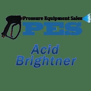 Acid Brightener