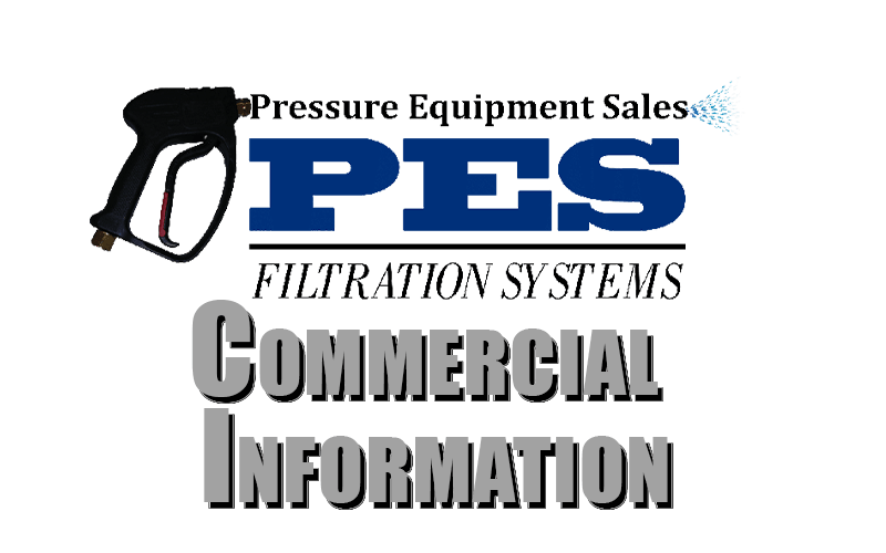 Absolute Filtration Commercial Information