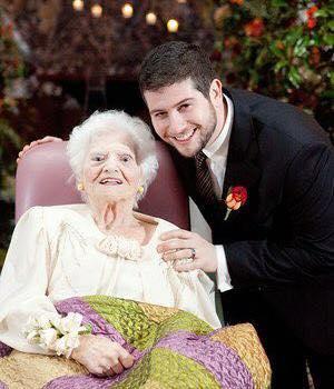 Remembering Grandma Lil