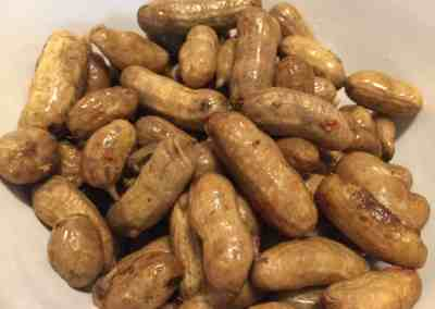 Instant Pot Southern Boiled Peanuts