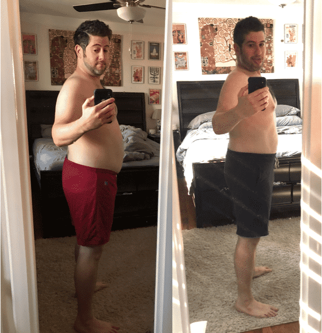 Jeffrey's Journey – Weight For it: Week 3