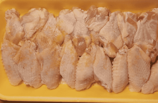 Pressure Crisper Garlic Parmesan Chicken Wings | Pressure Luck Cooking