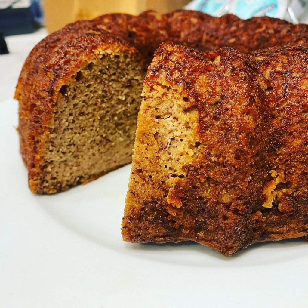 Instant Pot Best Banana Bread Gluten Free Pressure Luck Cooking