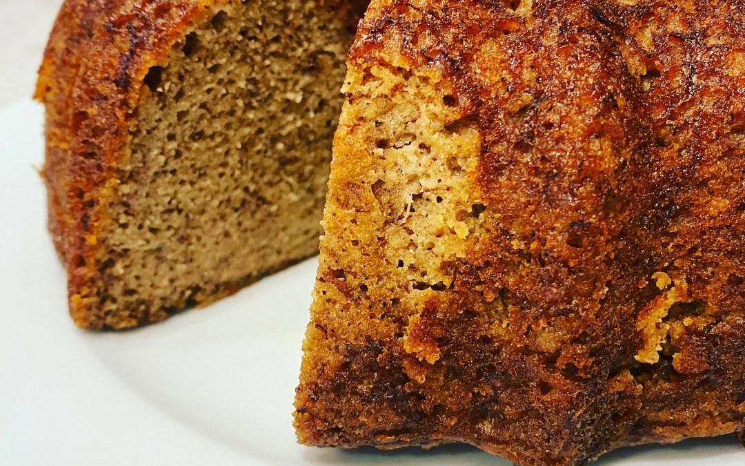 Instant Pot Best Banana Bread (Gluten-Free)