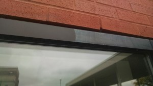 anodized aluminum window frame 2